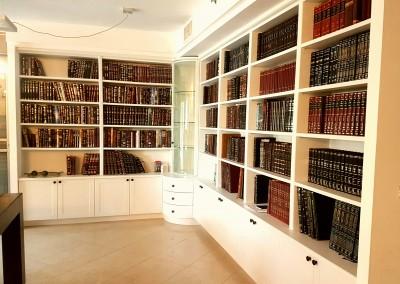 ספריית קודש