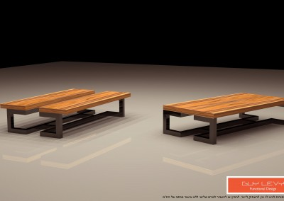 Salon table3